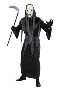 déguisement homme des ténèbres