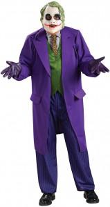 déguisement joker batman