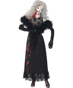 déguisement living dead dolls
