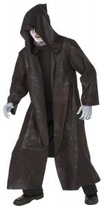 déguisement moine d'halloween
