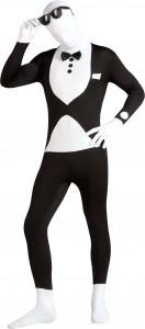 déguisement morphsuits serveur