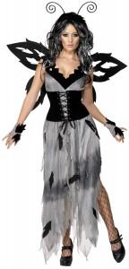 déguisement papillon d'halloween