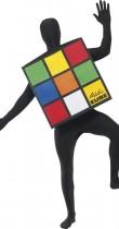 Déguisement Rubik's Cube™