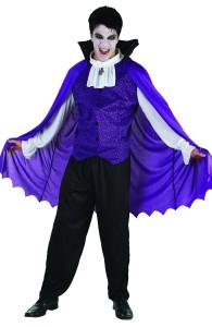 déguisement vampire adulte