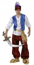 Déguisement Aladin homme