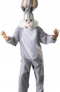 déguisement bugs bunny adulte