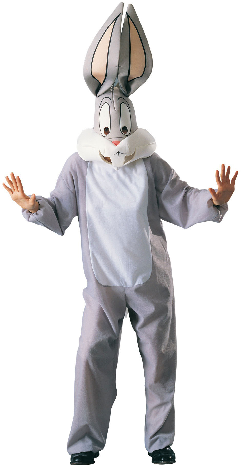 D Guisement Bugs Bunny Adulte Costume Sous Licence Officielle Soir E Th Me