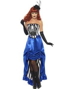 déguisement cabaret halloween