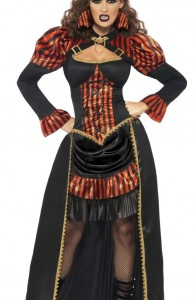 déguisement comtesse steampunk