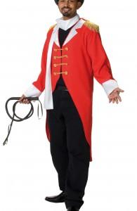 déguisement dompteur de cirque