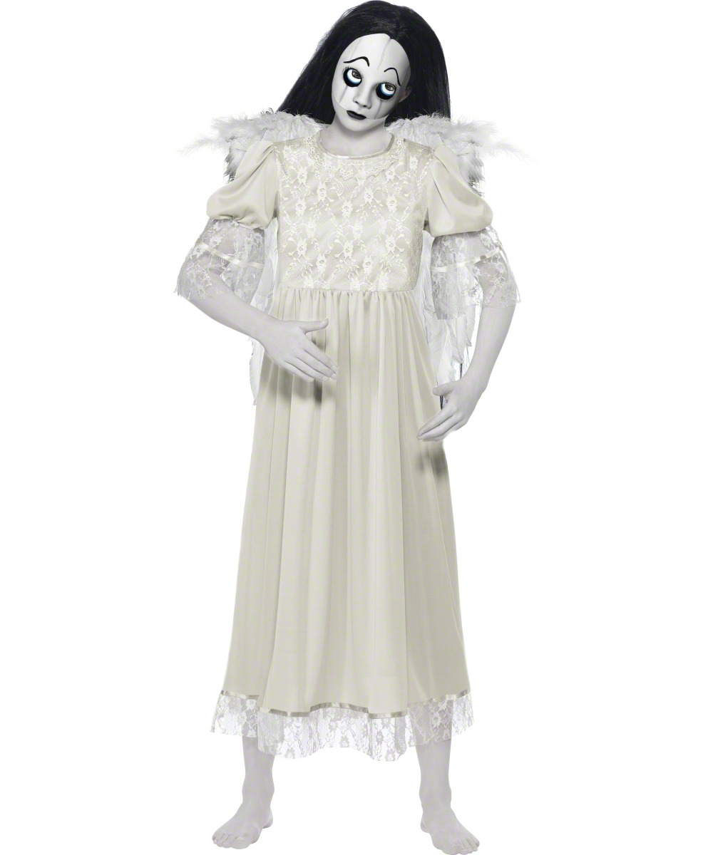 d guisement living dead dolls rain costume poup e femme soir e halloween. Black Bedroom Furniture Sets. Home Design Ideas