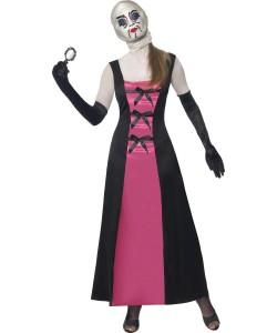 déguisement living dead dolls Vanity