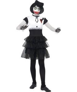 déguisement living dead dolls femme