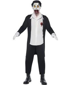 déguisement living dead dolls homme