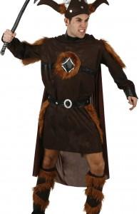 d guisement viking pour homme costume scandinave pas cher carnaval. Black Bedroom Furniture Sets. Home Design Ideas