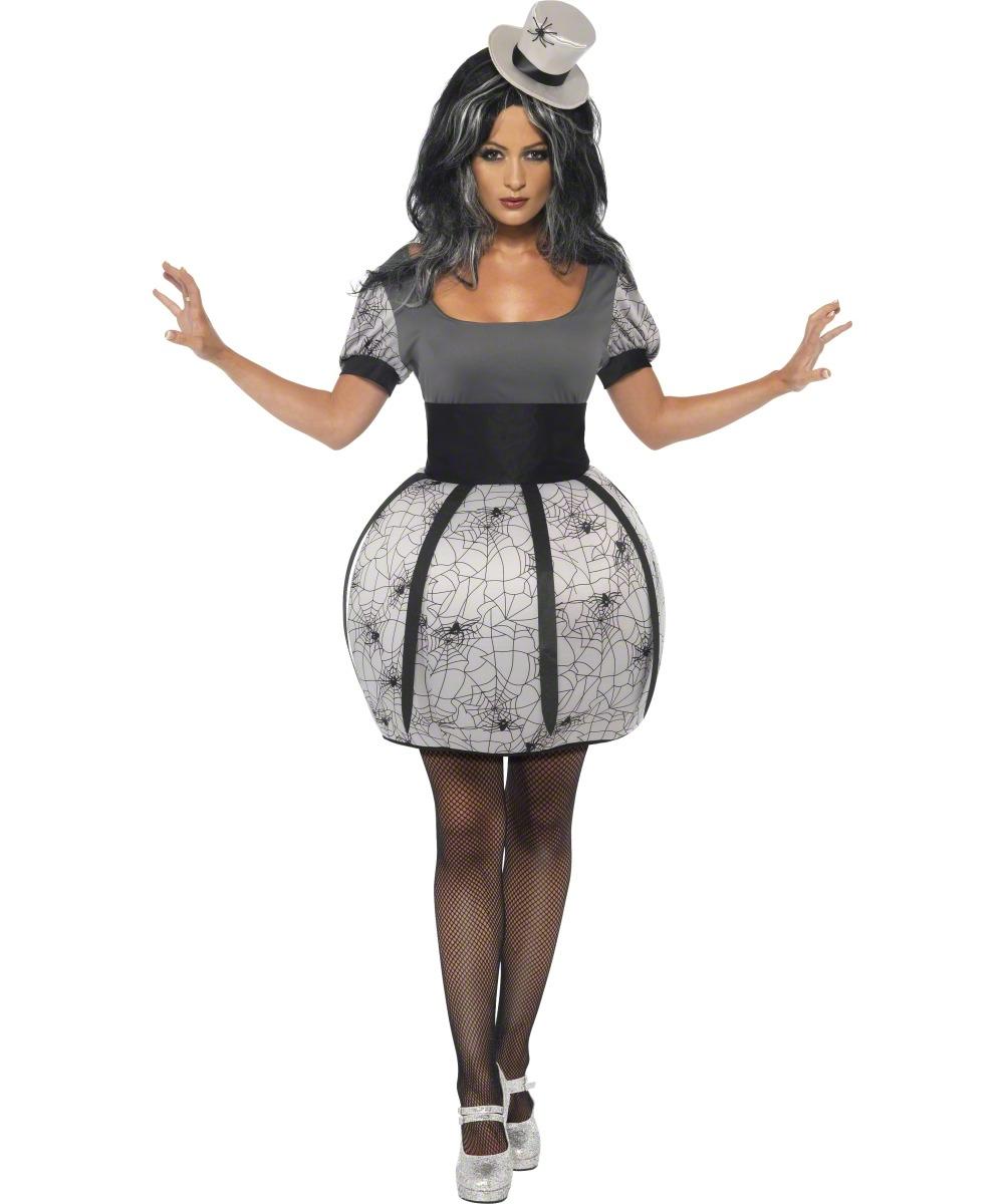 d guisement araign e pour femme costume effrayant soir e halloween. Black Bedroom Furniture Sets. Home Design Ideas