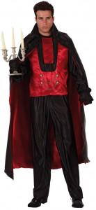 déguisement prince des ténèbres
