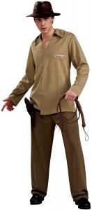 déguisement Indiana Jones homme