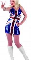 Robe Royaume Uni