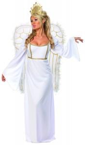 déguisement ange de Noël