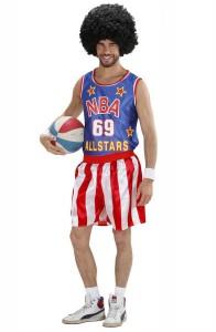 Déguisement joueur NBA