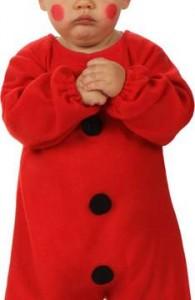062c85147efb9 Déguisement bébé noel   Costume biscuit noel