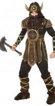 Déguisement viking pour homme
