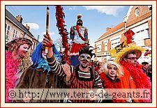 carnaval de Cassel