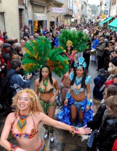 carnaval de Limoux