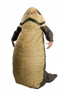 déguisement Jabba le Hutt
