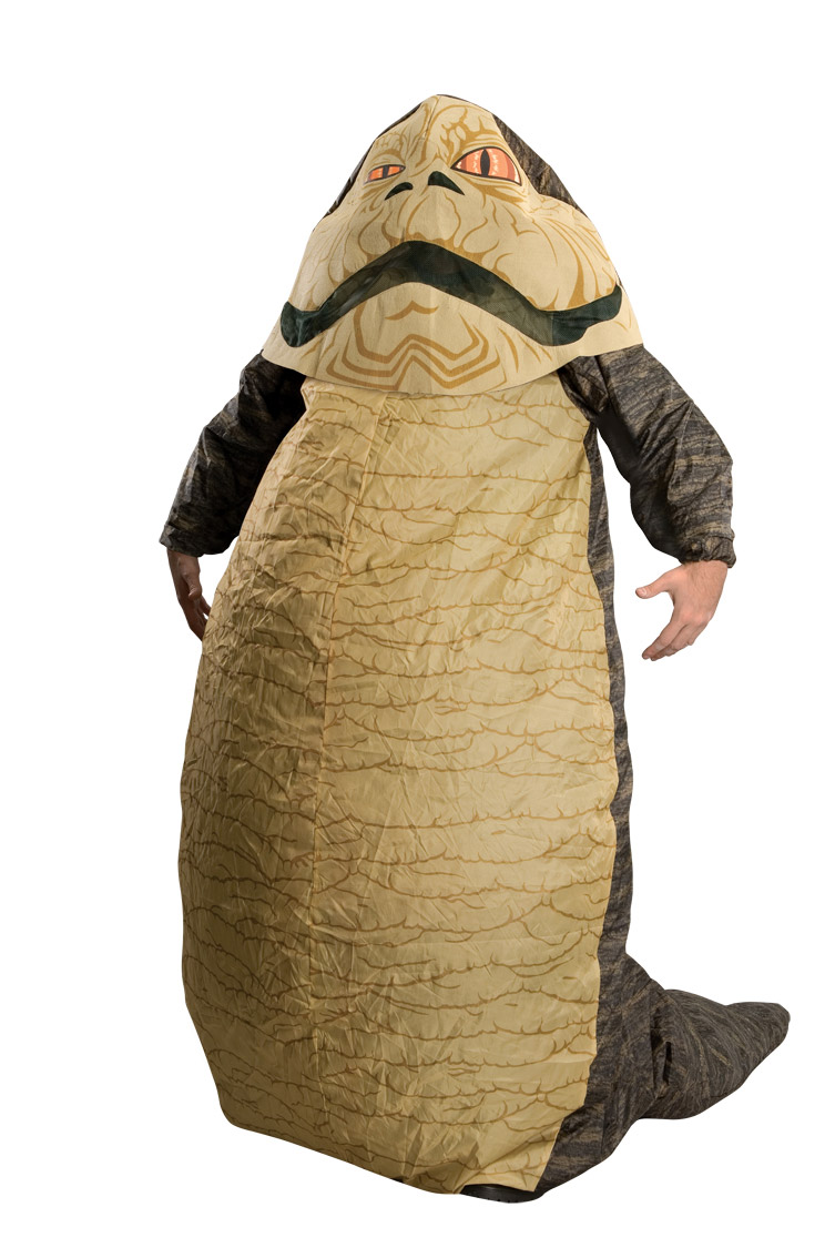 D guisement jabba le hutt costume original star wars soir e th me - Soiree a theme original ...