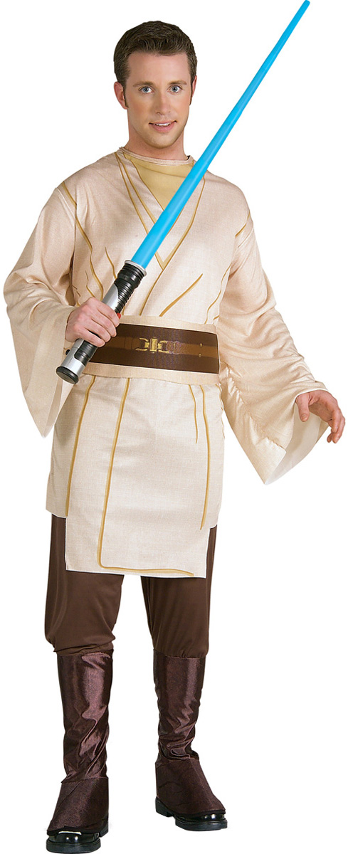 d guisement jedi star wars costume luke skywalker. Black Bedroom Furniture Sets. Home Design Ideas
