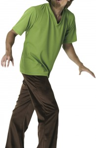 déguisement Sammy Scooby Doo