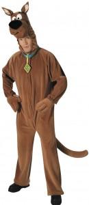 déguisement Scooby Doo