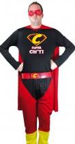 Déguisement Super Chti