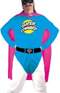 déguisement Super Connard