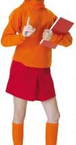 Déguisement Véra Scooby Doo