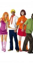 Déguisement bande à Scooby Doo™