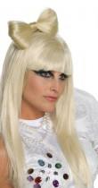 Perruque noeud Lady Gaga™