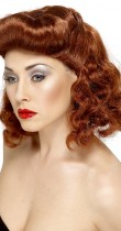 Perruque Pin up