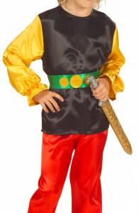 déguisement Astérix enfant