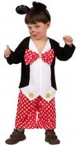 Déguisement Mickey pour bébé