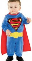 Déguisement Superman™ bébé