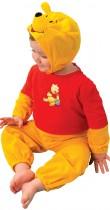 Déguisement Winnie l'ourson™ bébé