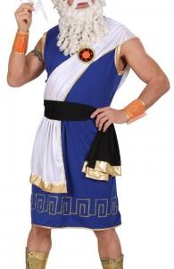 déguisement Zeus