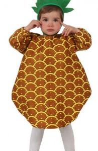 déguisement ananas bébé