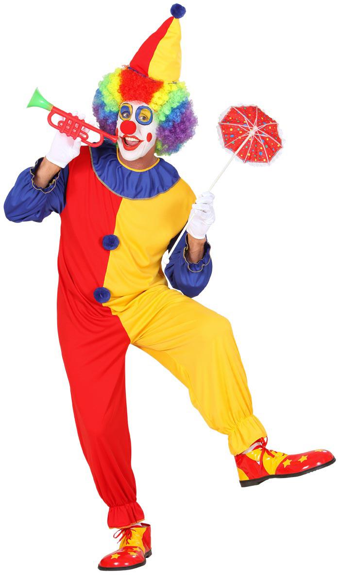 cc99bbdee2b Déguisement de clown homme : Costume pas cher Carnaval - Déguisement ...