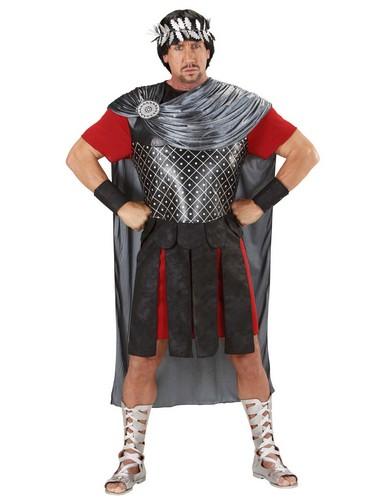 D guisement empereur romain costume c sar homme soir e antiquit pas cher - Deguisement grece antique ...
