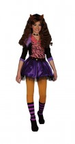 Déguisement Clawdeen Wolf – Monster High™