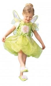 déguisement fée Clochette enfant